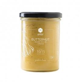 Butternut / Beurre demi-sel / Orange