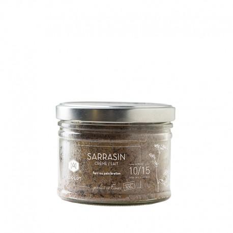 Sarrasin / Crème / Lait