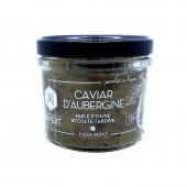 CAVIAR D'AUBERGINE – Huile d'olive fruitée noire Alexis Munoz